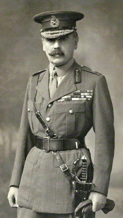 Lieut.-General Sir Francis Lloyd