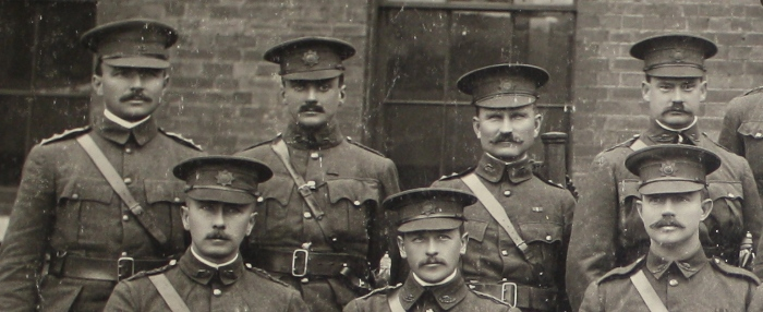 Image result for army mustaches
