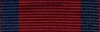 Distinguished Service Order (DSO) ribbon