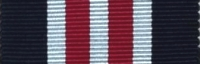 Military Medal (MM) ribbon
