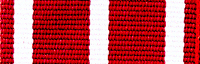 Star of Military Valour (SMV) ribbon