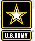 Modern US Army logo